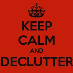 De-Cluttering Challenge