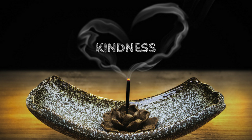 Life Coaching - Why Kindness Matters and How to be Kinder