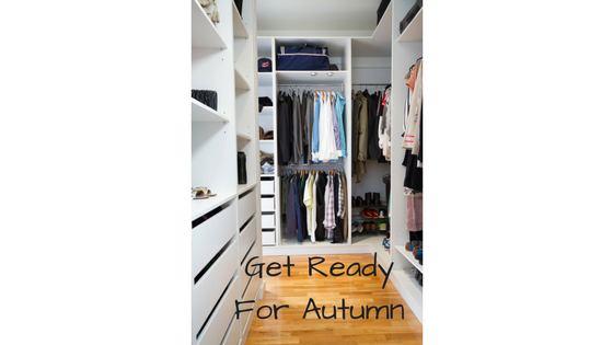 Declutter your Wardrobre
