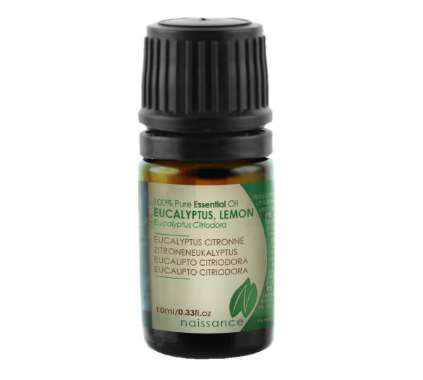 Citriodora Eucalyptus Essential Oil