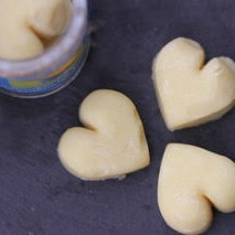 Organic Cocoa Butter Bath Melts