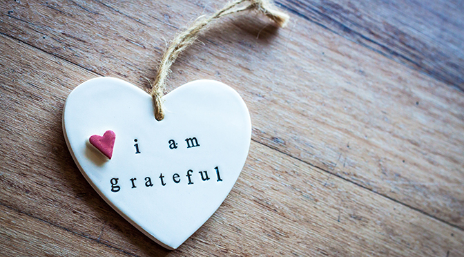 How Practicing Gratitude Can Increase Your Happiness