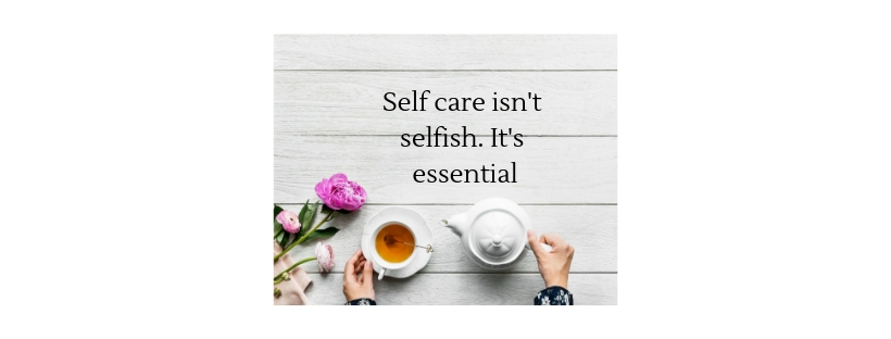 10 ways to build self-care into your life