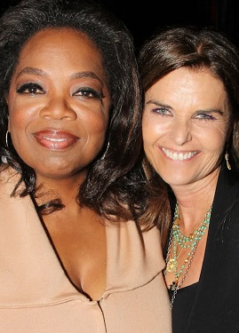 Julie Leonard Yahoo Friendship