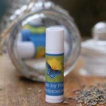 Lavender and Tea Tree Lip Balm